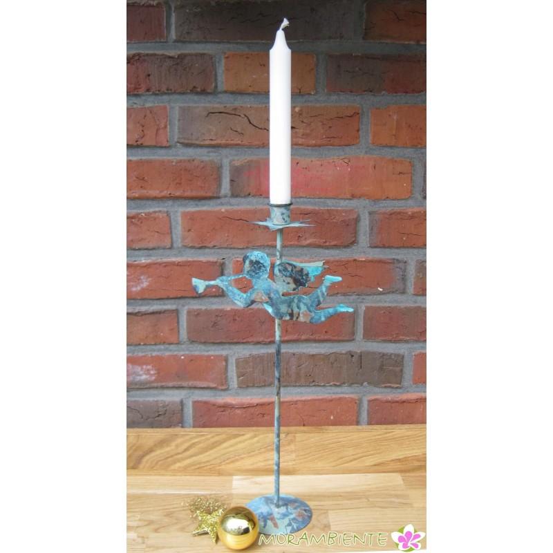 """Kerzenleuchter """"Engel"""""""