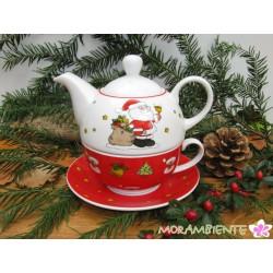 """Kannen-Tassen Set """"Weihnachten"""""""