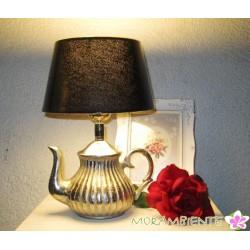 """Tischlampe """"Teekanne"""""""