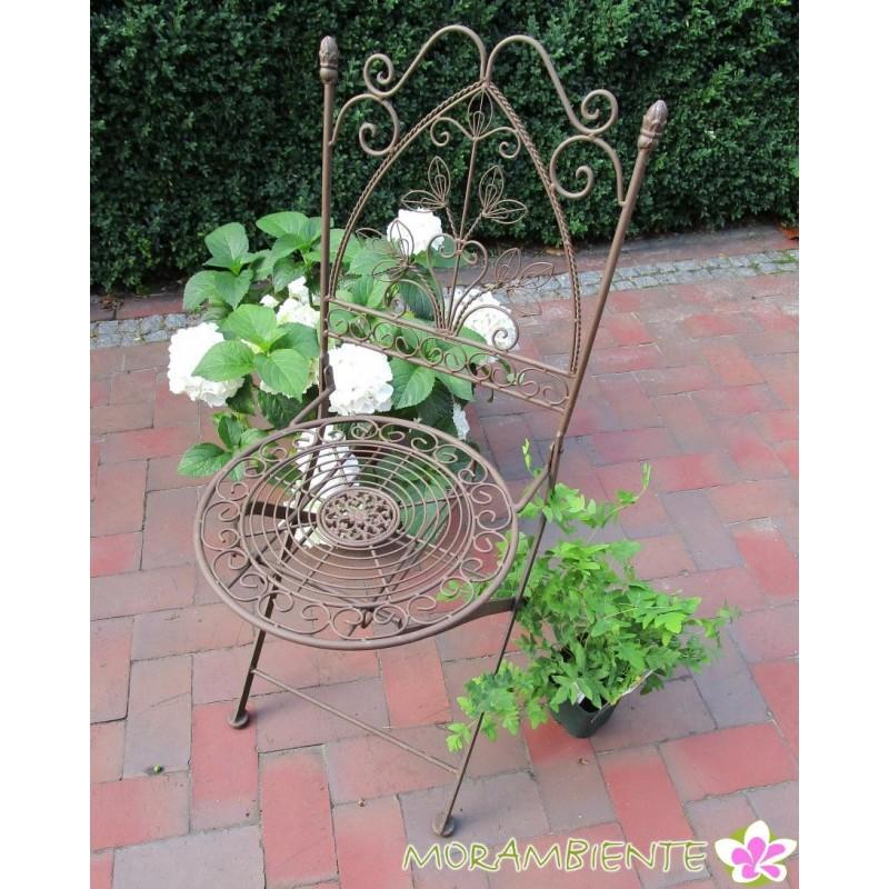 """Garten-Stuhl """"Florenz"""""""