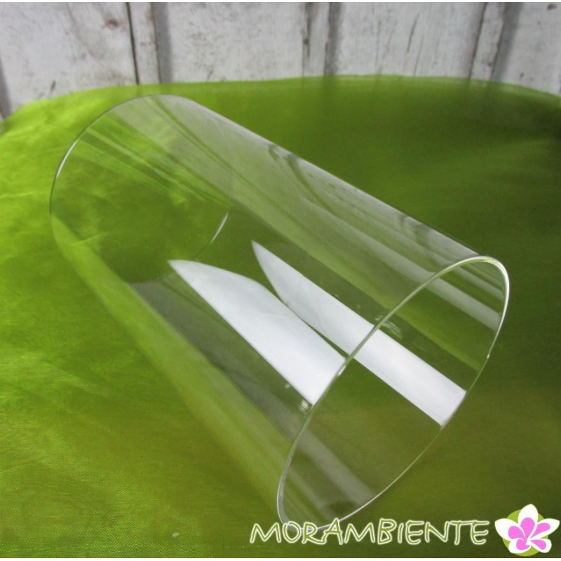 Ersatz-Glaszylinder