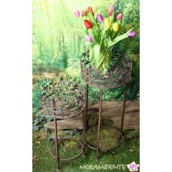 """Blumen- oder Beistelltisch """"Savona"""""""