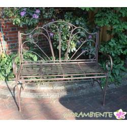 """Gartenbank """"Mantua"""" aus..."""