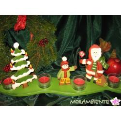 """Kerzenwelle """"Weihnachten"""""""